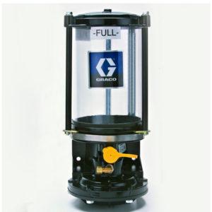 ManiFold Graco de 4 Inyectores para Grasa GL-32